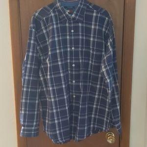 Vintage Men's Tommy Hilfiger Long Sleeve Sz XL